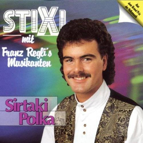 Stixi - Sirtaki Polka - Preis vom 11.06.2021 04:46:58 h