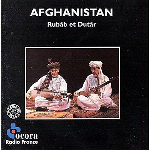 Various - Music of Afghanistan - Preis vom 12.06.2021 04:48:00 h