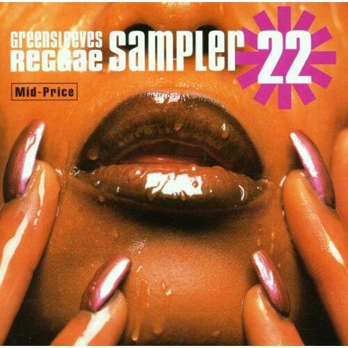 Various - Greensleeves Reggae Sampler 22 - Preis vom 13.06.2021 04:45:58 h