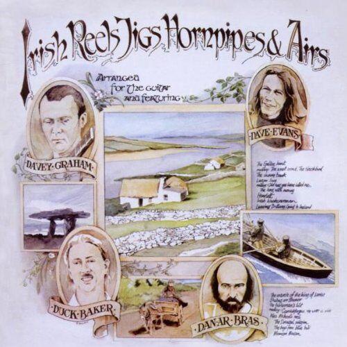 Various - Irish Reels,Jigs,Hornpipes & Airs - Preis vom 21.06.2021 04:48:19 h