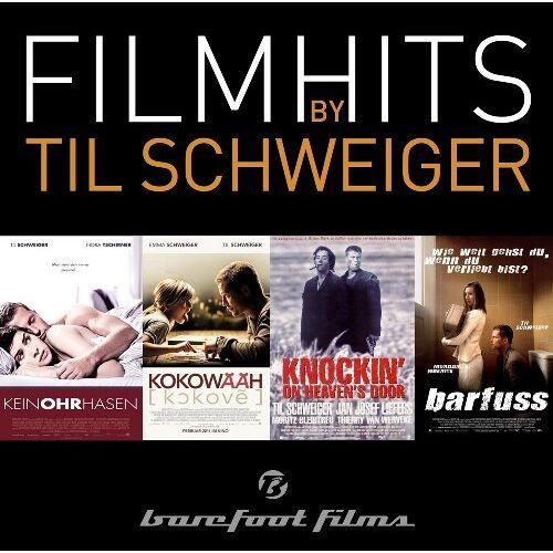 Various - Film Hits By Til Schweiger - Preis vom 17.06.2021 04:48:08 h
