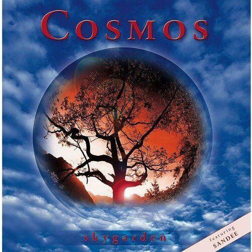 Cosmos - Skygarden - Preis vom 19.06.2021 04:48:54 h