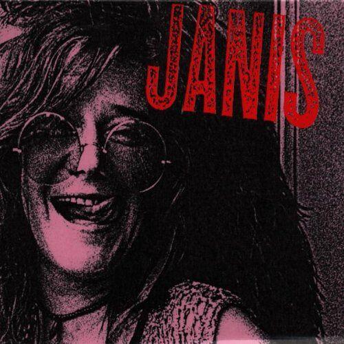 Janis Joplin - Janis - Preis vom 17.09.2021 04:57:06 h