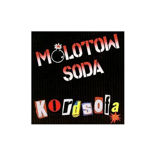 Molotow Soda - Kordsofa - Preis vom 16.06.2021 04:47:02 h