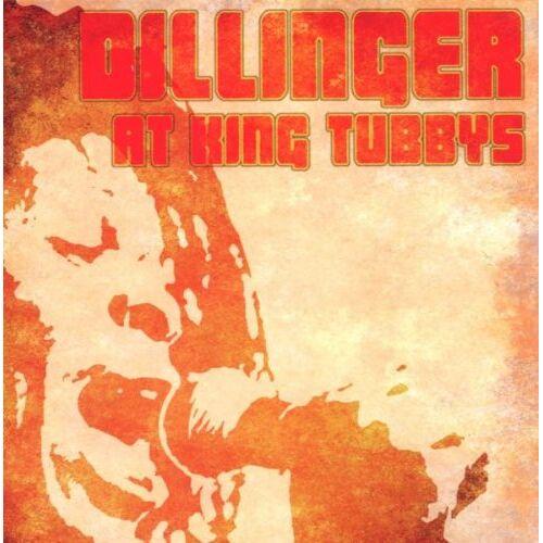 Dillinger - At King Tubby'S - Preis vom 16.06.2021 04:47:02 h