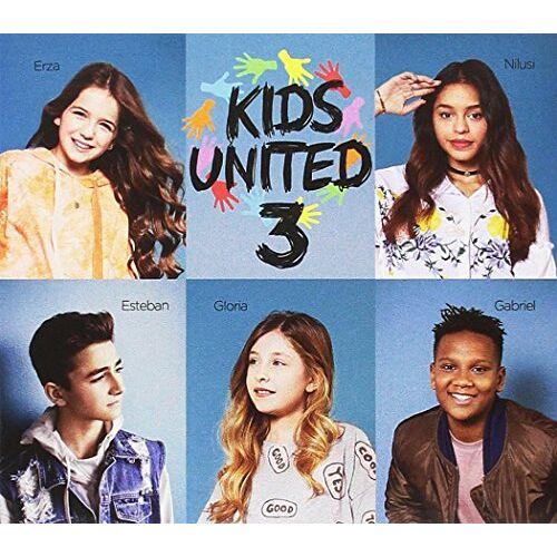 Kids United - Forver United - Preis vom 22.06.2021 04:48:15 h