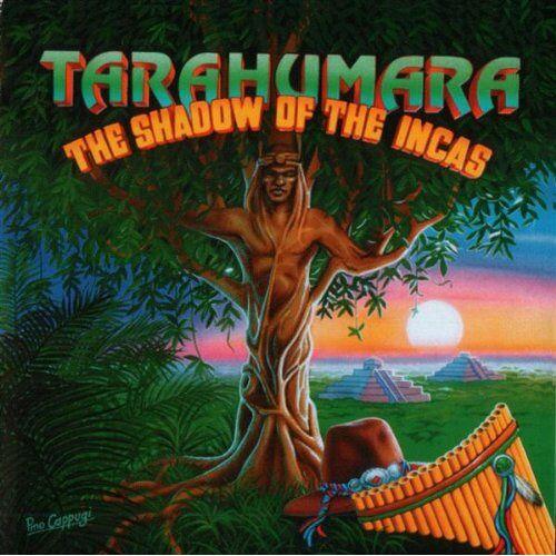 Rosas, Tarahumara J. - The Shadow of the Incas - Preis vom 22.06.2021 04:48:15 h