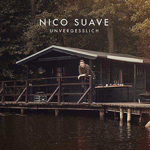 Nico Suave - Unvergesslich - Preis vom 22.06.2021 04:48:15 h