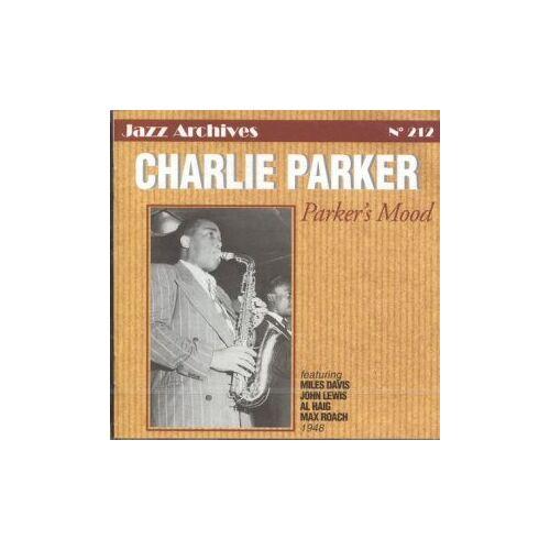 Charlie Parker - Parker's Mood - Preis vom 17.06.2021 04:48:08 h