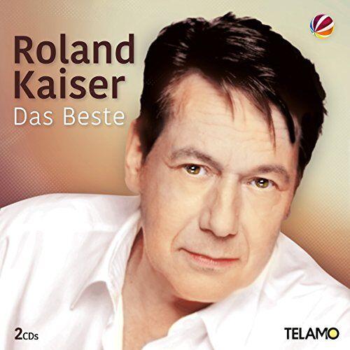 Roland Kaiser - Das Beste - Preis vom 09.06.2021 04:47:15 h