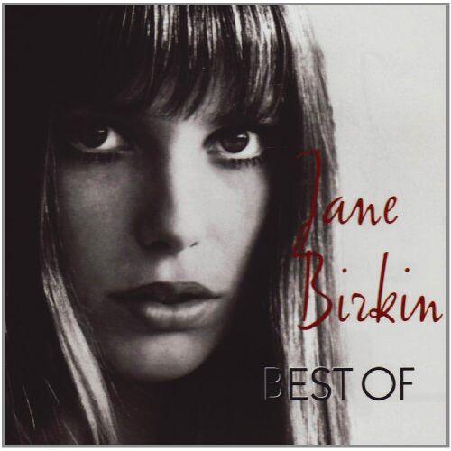 Jane Birkin - Best of Jane Birkin - Preis vom 09.06.2021 04:47:15 h