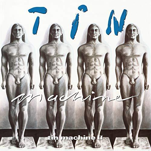 Tin Machine - Tin Machine II - Preis vom 13.10.2021 04:51:42 h