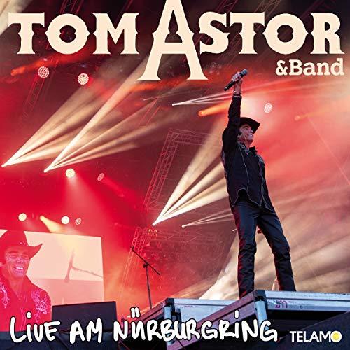 Tom Astor - Live am Nürburgring - Preis vom 18.06.2021 04:47:54 h