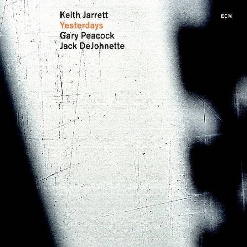Jarrett, Keith Trio - Yesterdays - Preis vom 13.06.2021 04:45:58 h