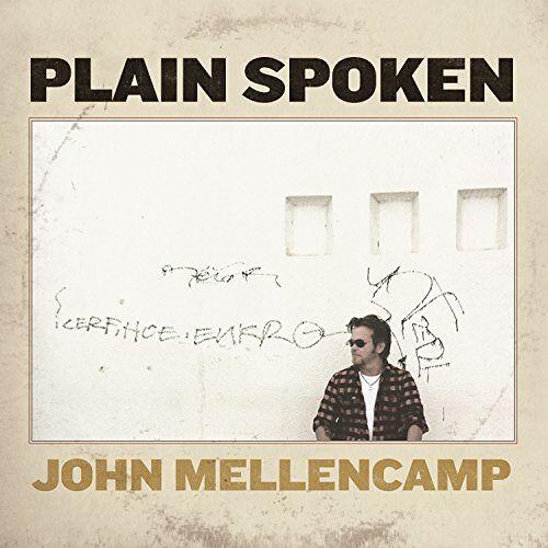 John Mellencamp - Plain Spoken - Preis vom 18.06.2021 04:47:54 h