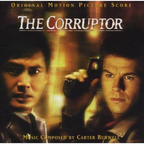 Various - Corruptor - Im Zeichen der Korruption (The Corruptor) (Score) - Preis vom 17.06.2021 04:48:08 h