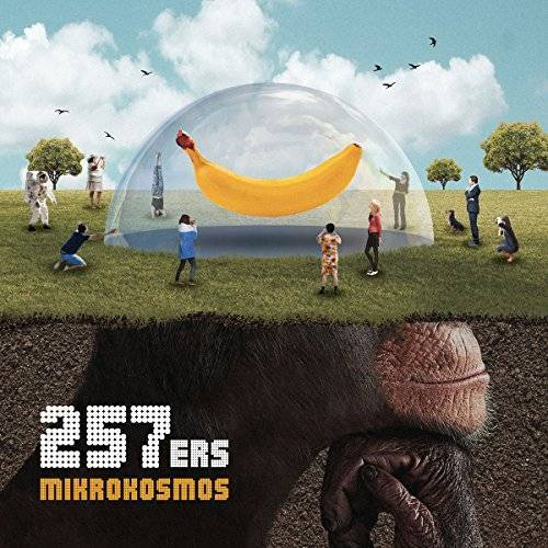 257ers - Mikrokosmos - Preis vom 15.06.2021 04:47:52 h
