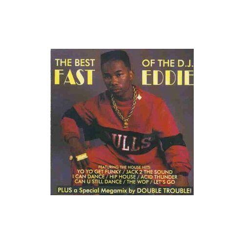 Fast Eddie - Best of the d.J.Fast Eddi - Preis vom 15.06.2021 04:47:52 h
