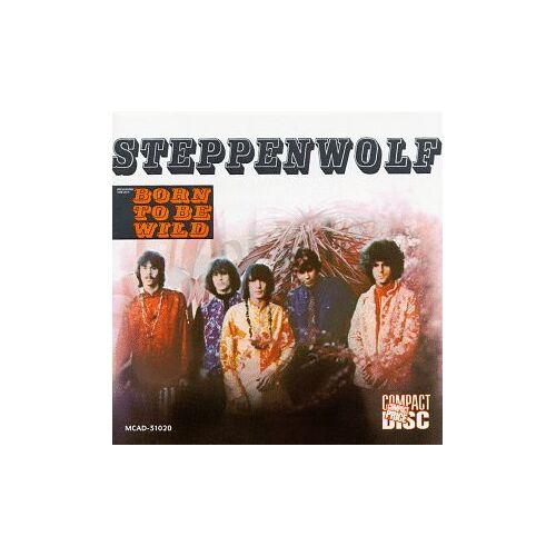 Steppenwolf - Preis vom 18.06.2021 04:47:54 h