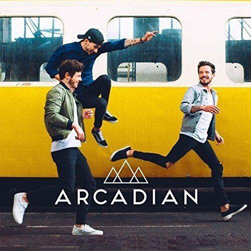 Arcadian - Arcadian (Repack) - Preis vom 16.06.2021 04:47:02 h