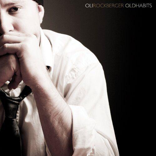 Oli Rockberger - Old Habits - Preis vom 09.06.2021 04:47:15 h
