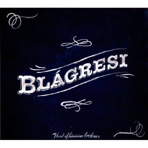 Blagresi - Hvad Ef Himininn Brotnar... - Preis vom 21.06.2021 04:48:19 h