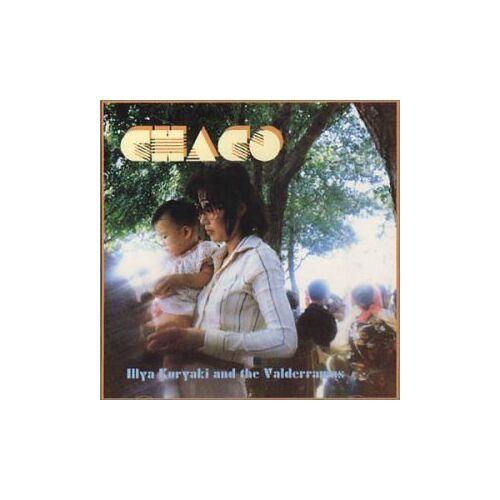 Illya & Valderramas Kuryaki - Chaco - Preis vom 17.06.2021 04:48:08 h
