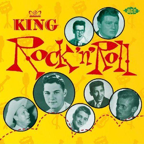 Various - King Rock'N'Roll - Preis vom 09.06.2021 04:47:15 h