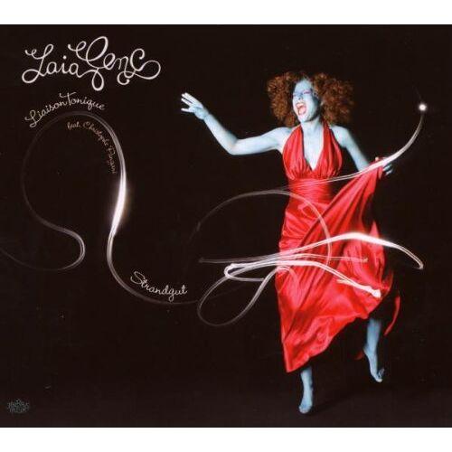 Laia Genc - Strandgut - Preis vom 11.06.2021 04:46:58 h