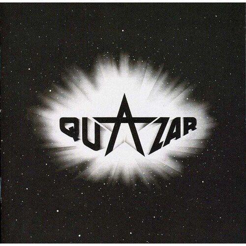 Quazar - Quazar (Expanded+Remastered Deluxe ed.) - Preis vom 19.06.2021 04:48:54 h