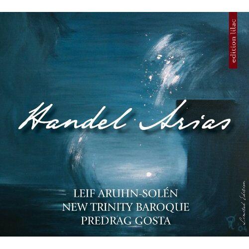 Leif Aruhn-Solén - Arias - Preis vom 17.06.2021 04:48:08 h