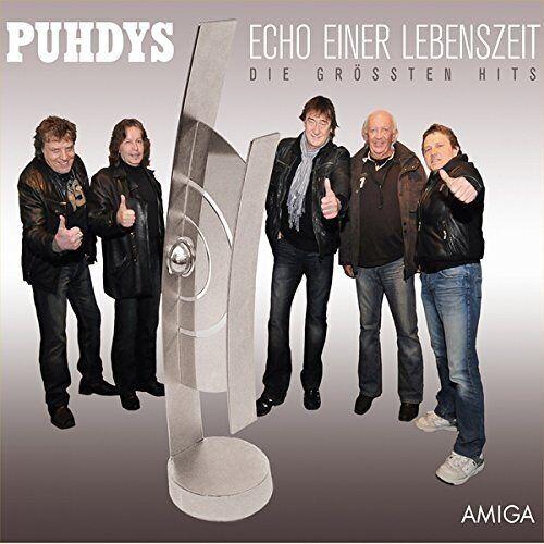 Puhdys - Echo Einer Lebenszeit - Preis vom 20.06.2021 04:47:58 h