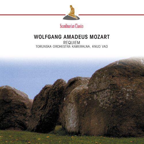 Torunska Kammer Orchester - Mozart: Requiem - Preis vom 11.06.2021 04:46:58 h