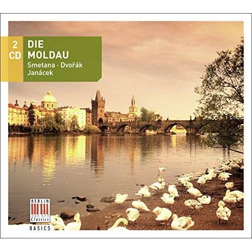 Various - Die Moldau - Preis vom 11.06.2021 04:46:58 h