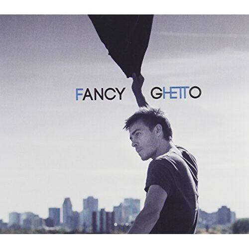 Alexandre Desilets - Fancy Ghetto - Preis vom 11.10.2021 04:51:43 h