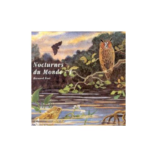 Nachtgeräusche:Provence - Nocturnes-Nachtgeräusche 1 - Preis vom 16.06.2021 04:47:02 h