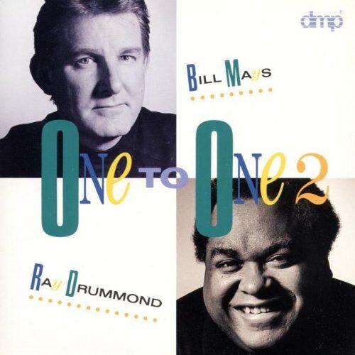 Mays, Bill & Drummond, Ray - One to One Vol. 2 - Preis vom 13.06.2021 04:45:58 h