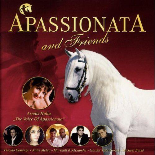 Apassionata-O.S.T. - Apassionata & Friends - Preis vom 15.06.2021 04:47:52 h