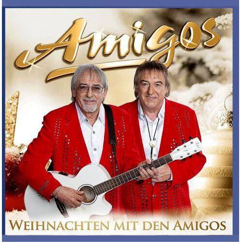 Amigos - Weihnachten mit den Amigos - Preis vom 19.06.2021 04:48:54 h
