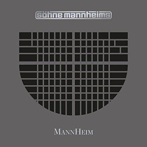 Söhne Mannheims - MannHeim - Preis vom 15.06.2021 04:47:52 h