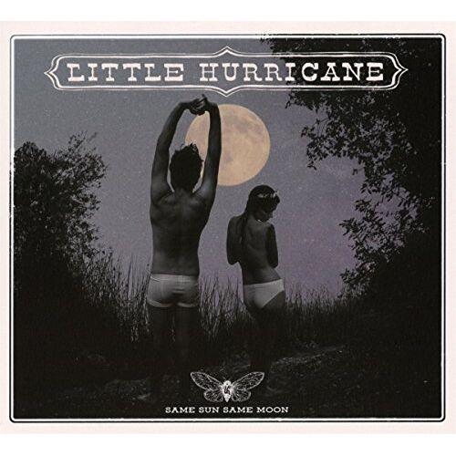 Little Hurricane - Same Sun Same Moon - Preis vom 13.06.2021 04:45:58 h