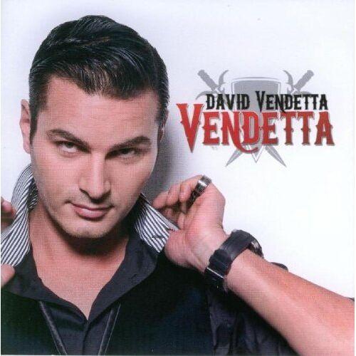David Vendetta - Vendetta - Preis vom 11.06.2021 04:46:58 h