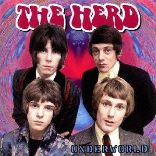the Herd - Underworld - Preis vom 15.06.2021 04:47:52 h