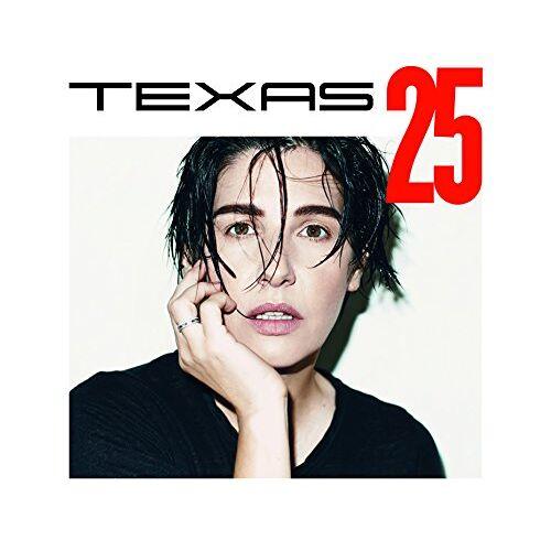 Texas - Texas 25 - Preis vom 15.06.2021 04:47:52 h