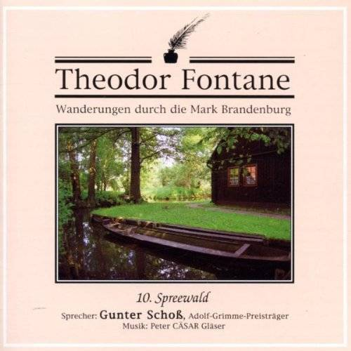 Gunter Schoß - Spreewald - Preis vom 21.06.2021 04:48:19 h