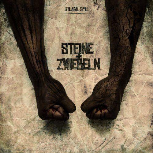 Sylabil Spill - Steine & Zwiebeln - Preis vom 03.08.2021 04:50:31 h