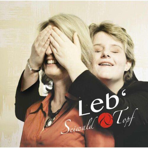 Seiwald & Topf - Leb' - Preis vom 23.09.2021 04:56:55 h