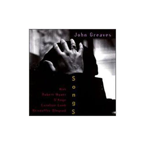 John Greaves - Songs - Preis vom 18.06.2021 04:47:54 h