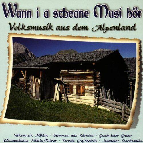 Various - Wann I a Scheane Musi Hr - Preis vom 18.06.2021 04:47:54 h