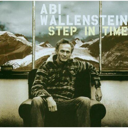 Abi Wallenstein - Step in Time - Preis vom 17.06.2021 04:48:08 h